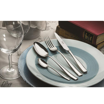 Jídelní příbor Flow, vidlička jídelní - 21,0 cm