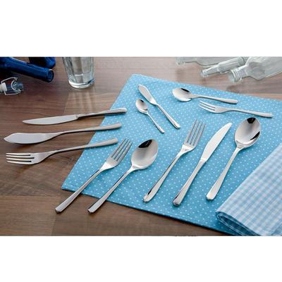 Jídelní příbor Liselle, vidlička rybí - 20 cm - 58 g