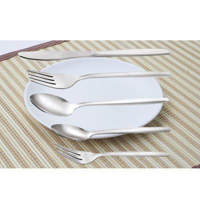 Jídelní příbor NP 80, vidlička jídelní - 19 cm - 2 mm - 1