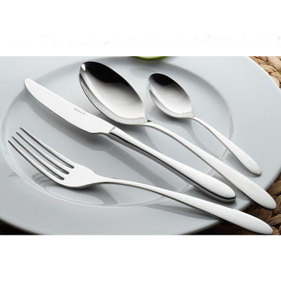 Jídelní příbor Sarah, nůž steakový - 23,8 cm