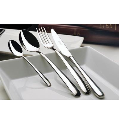 Jídelní příbor Style, vidlička moučníková - 16 cm