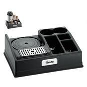 Kávová stanice na 1 konvici Bartscher, na 1 konvici - 440 x 340 x 145 mm - 1,15 kg - 1/7