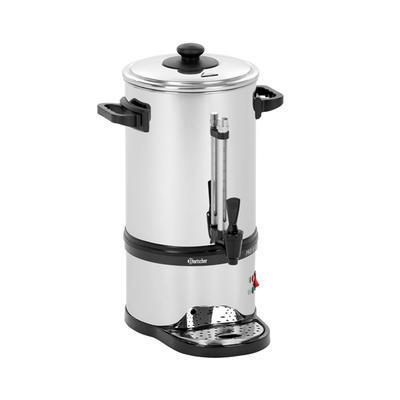 Kávovar PRO Plus 40T Bartscher, 6 l (40-48 šálků) - 1,2 kW / 230 V - 3,18 kg - 1