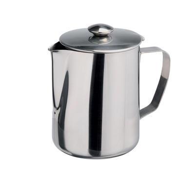 Konvice na kávu nerezová, 2,0 l - 12,0 cm - 20,0 cm