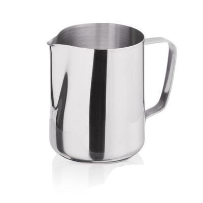 Konvice na mléko nerezová, 0,25 l - 7,0 cm - 7,0 cm