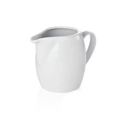 Konvička na smetanu porcelán, 0,28 l - 8 cm - 9,4 cm