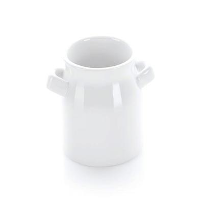 Konvička porcelánová mini, PR 6 x V 7,5 cm - 120 ml