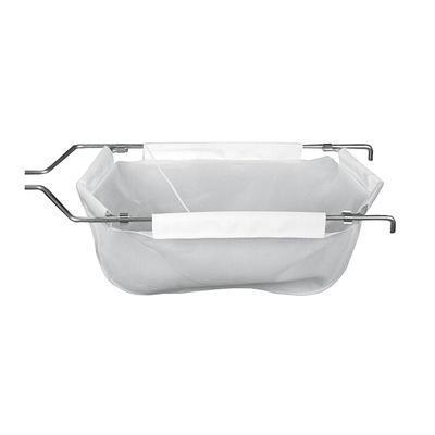 Košík filtrační na tuk do fritéz