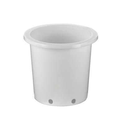 Košík na příbory plastový, 13,5 cm - 12 cm