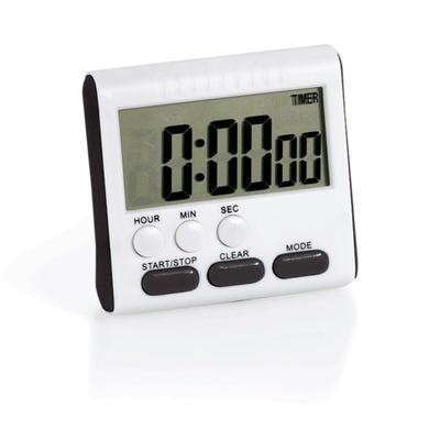 Kuchyňská minutka digitální, 8 x 8 x 2 cm