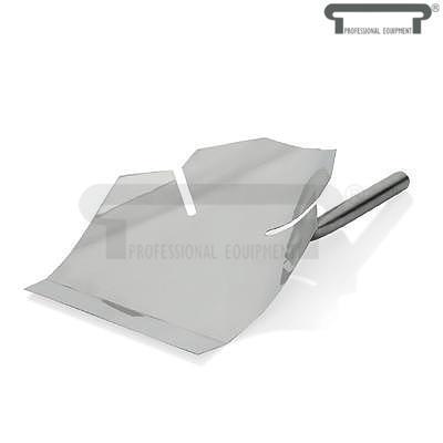 Lopatka na hranolky pro leváky i praváky, pro leváky - 23 x 21 cm - 13 cm