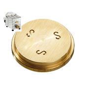 Matrice na těstoviny pro výrobník Bartscher, Bigoli 3 mm - 0,160 kg - 1/7