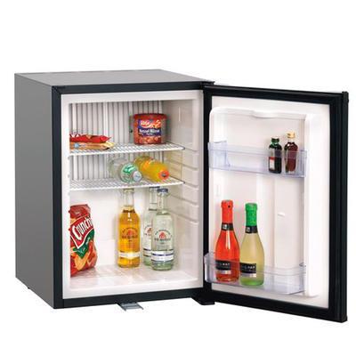 Minibar 34 l pevné dveře Bartscher, 402 x 470 x 557 mm - 34 litrů - 17,3 kg - 1