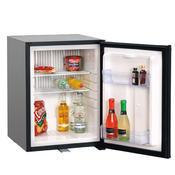 Minibar 34 l pevné dveře Bartscher, 402 x 470 x 557 mm - 34 litrů - 17,3 kg - 1/4