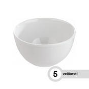 Mísa porcelánová Leo, 30 cm - 4,0 l - 1/4