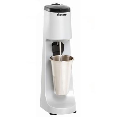 Mixér na nápoje Bartscher, 0,65 l - 0,4 kW / 230 V - 6,22 kg - 1