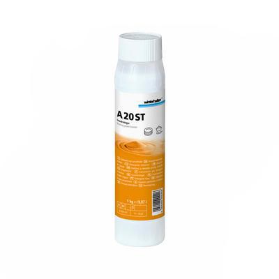 Mycí prostředek práškový A20 ST, PE dóza 1 kg