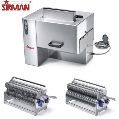 Naklepávač a nudličkovač masa Sirman Drake - 1