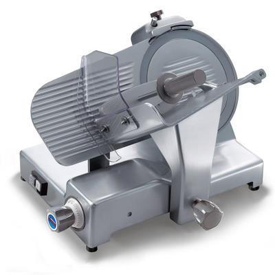 Nářezový stroj Sirman Canova, 300 mm - 640 x 495 x 495 mm - 210 W / 230/400 V