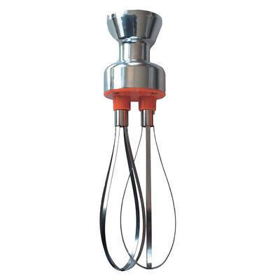 Nástavec šlehací metla Dynamix Mini 185, 185 mm - 1 - 4 l - 1