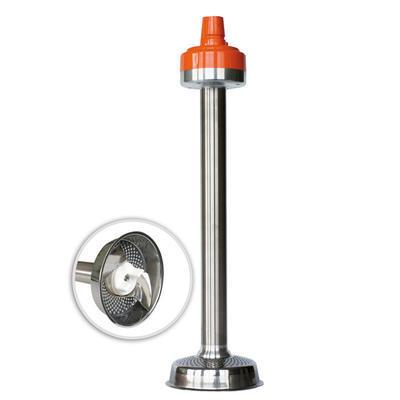 Nástavec tyč na pyré Dynamic Senior 420, 420 mm - 20 - 40 l - 1