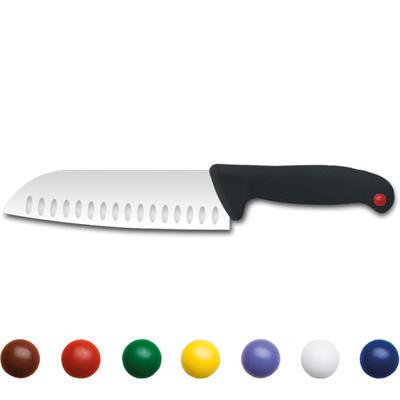 Nůž Santoku PRO 17 cm