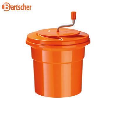 Odstředivka na salát 12 l Bartscher, 320 x 320 x 440 mm - 12 l - 2,2 kg - 1