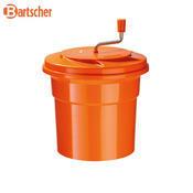 Odstředivka na salát 12 l Bartscher, 320 x 320 x 440 mm - 12 l - 2,2 kg - 1/5
