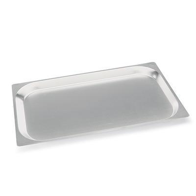 Plech nerezový gastronorma, GN 1/2 - 32,5 x 26,5 cm - 20 mm