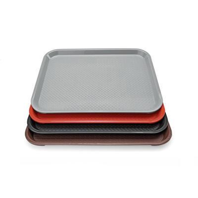 Podnos jídelní série 9520, černá - 45,3 x 35,5 x 2,0 cm