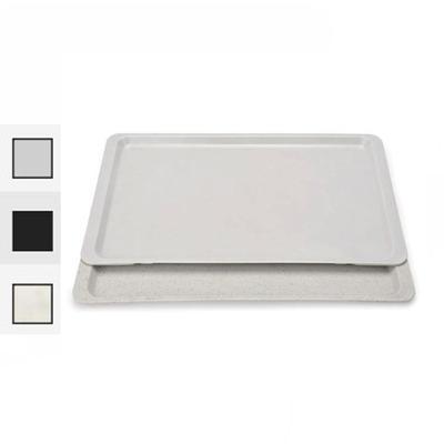 Podnos jídelní série 9605, žula - 46,0 x 34,4 cm