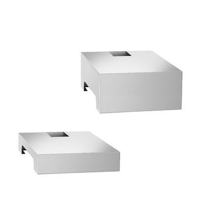 Podstavec do varné stanice Bartscher, 400 x 595 x 100 mm - 3,08 kg