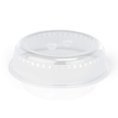Poklop na talíře s průduchy polypropylen, 26 cm