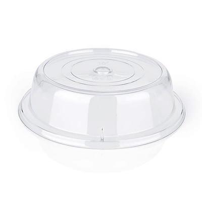 Poklop na talíře s úchytem polykarbonát, 24,0 cm