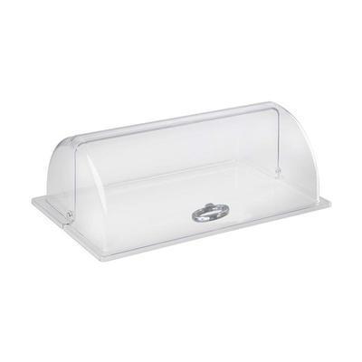 Poklop Rolltop bufetový akryl