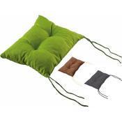 Polštář pro dětskou jídelní židli, zelený - 20 x 30 cm - 1/4