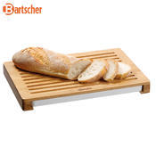 Prkno na chleba 450 Bartscher - 1/4