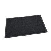 Rohožka protiskluzová PVC, 60 x 40 cm - 1/4