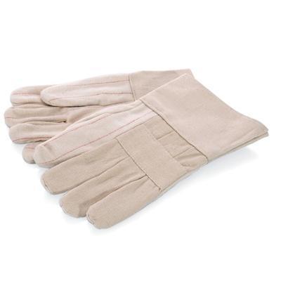 Rukavice žáruvzdorné prstové, 30 cm