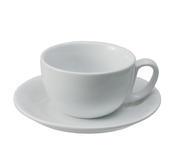 Šálek a podšálek na čaj Italia, podšálek - 17 cm - 1/4