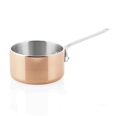 Servírovací rendlík Mini Copper, 5 cm - 3 cm - 55 ml