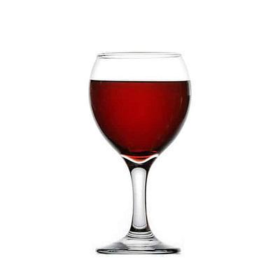 Sklenice na červené víno Misket, 0,21 l - 14,8 cm