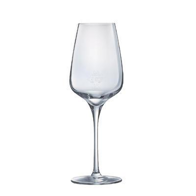 Sklenice na červené víno Sublym, cejch 0,1 a 0,2 l - 450 ml - 8,7 x 25 cm - 1