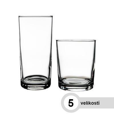 Sklenice na nápoje Istanbul - 1