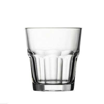 Sklenice na whisky Casablanca, whisky - 361 ml - 90 x 100 ml