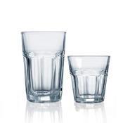 Sklenice nápojové tvrzené Torilla, 0,28 l - 6 / 8 cm - 12 cm - 1/4