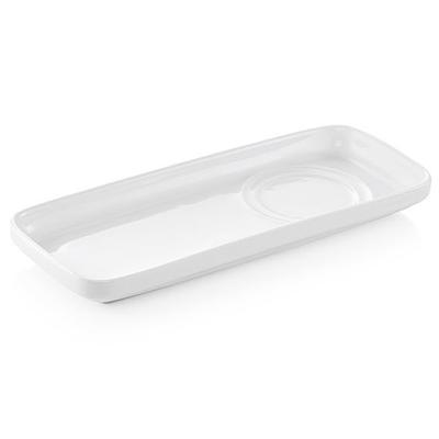 Tác servírovací na šálek nebo hrnek, 23,5 x 9 x 2,5 cm