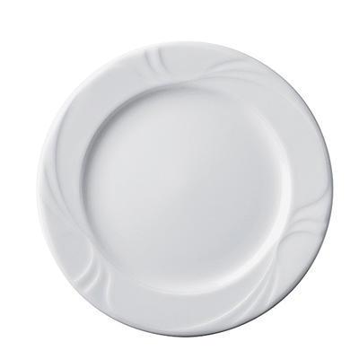 Talíř mělký porcelánový Nizza, 27 cm