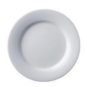 Talíř mělký porcelánový Oslo, 30 cm - 1/7