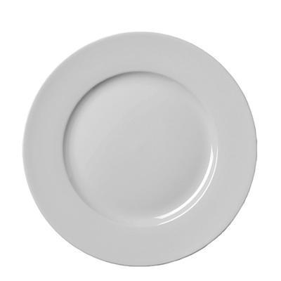 Talíře porcelánové Hit, talíř dezertní - 16,5 cm - 1